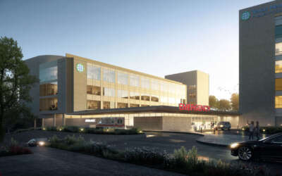 Texas Health Huguley Hospital: Our Promise to Our Growing Community