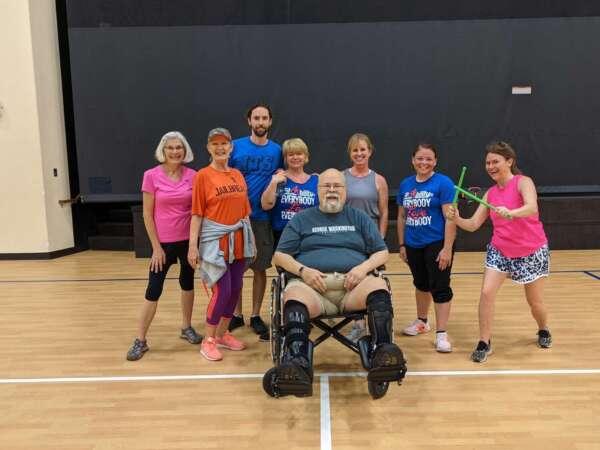 Free Fitness Classes @ Alsbury Baptist Church