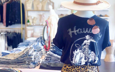 Local Boutiques: The Difference Between Buying and Shopping